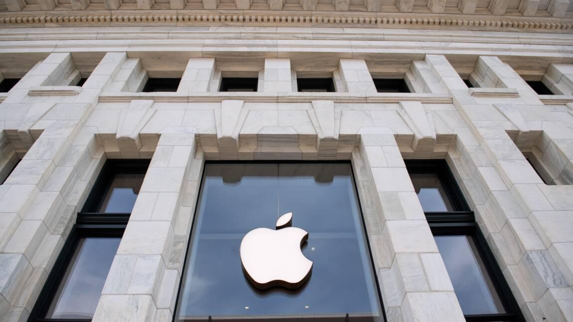 Apple s'engage à être 100% neutre en carbone d'ici 2030