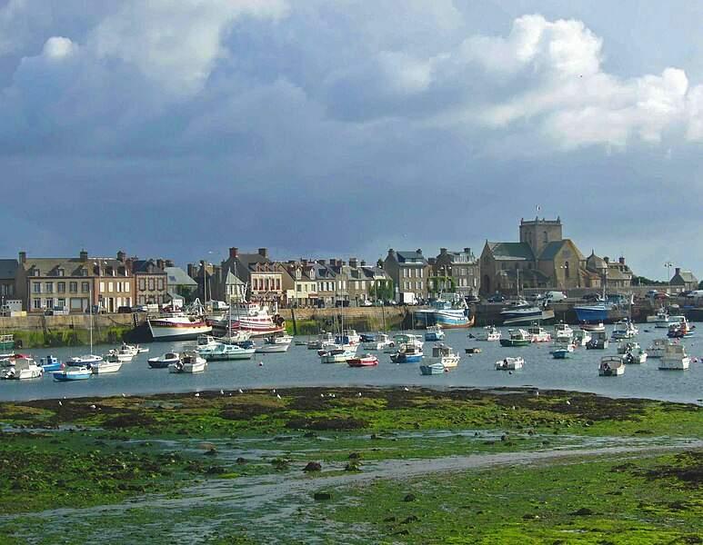 Quelles sont les plus belles villes de Normandie ?