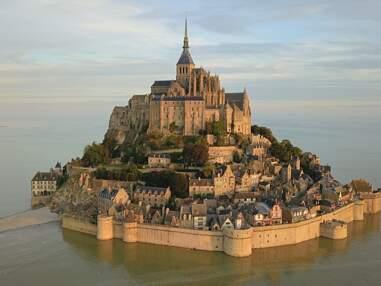 Les plus belles villes de Normandie