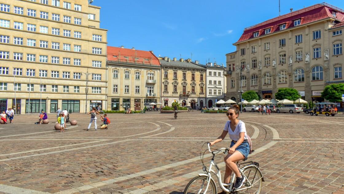 A bicyclette, sur toute la planète : les fabricants de vélos débordés