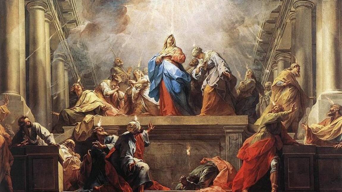 Quelle est la signification de la Pentecôte ?
