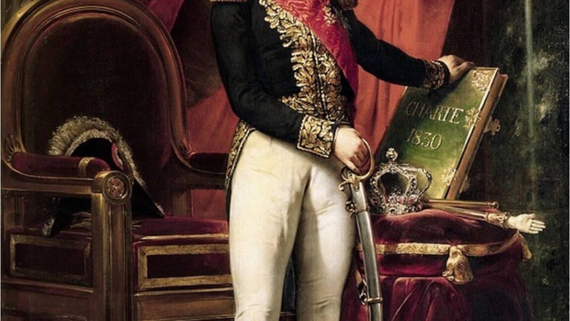 Qui était Louis-Philippe, le dernier roi de France ?
