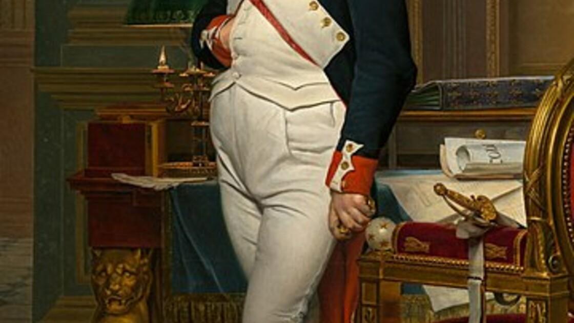 Napoléon : qui était l'empereur mythique ?