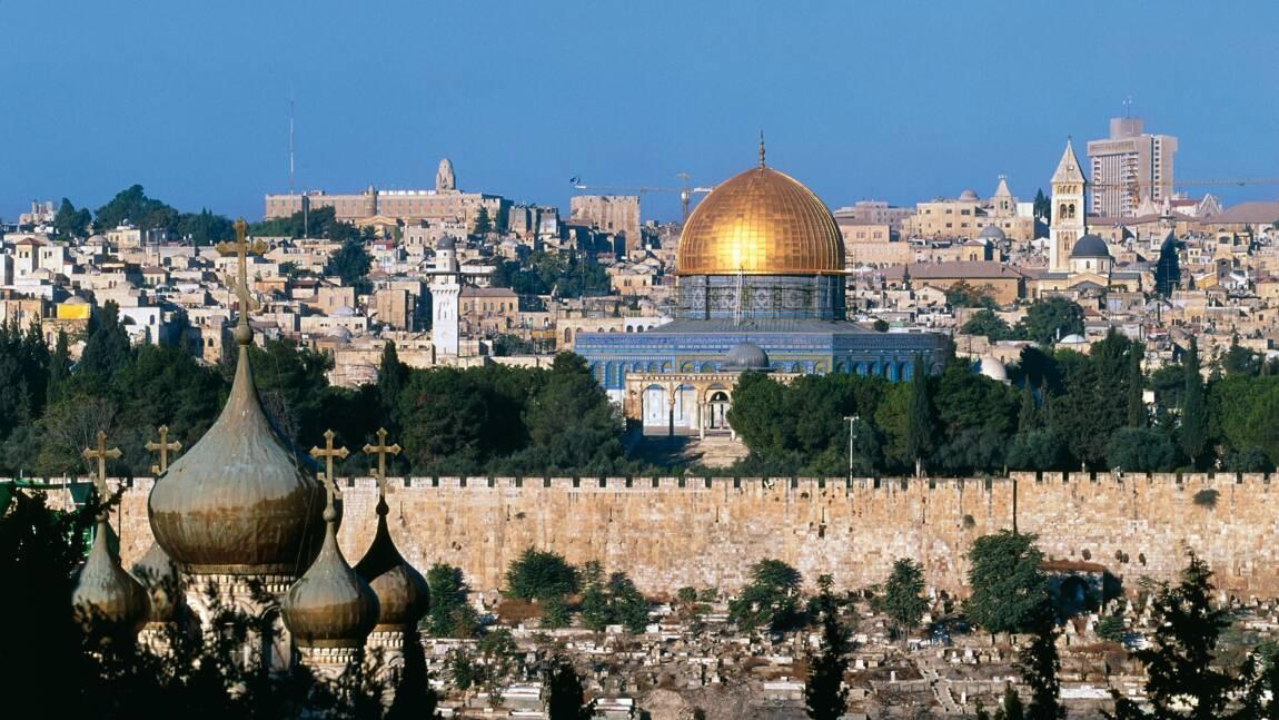 Des sceaux du royaume de Juda, vieux de 2.700 ans, découverts à Jérusalem