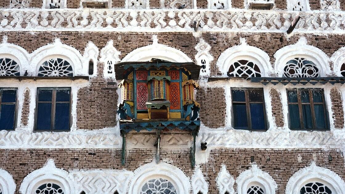 Dans le Yémen en guerre, l'espoir de sauver un patrimoine exceptionnel