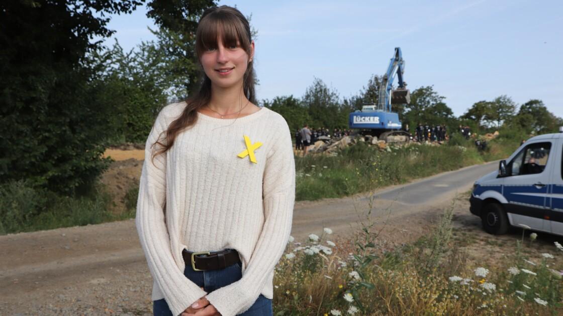 En Allemagne, une route et des villages condamnés malgré la sortie du charbon