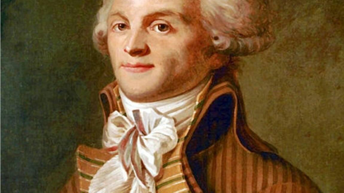 Qui était Robespierre, le visage de la terreur ?