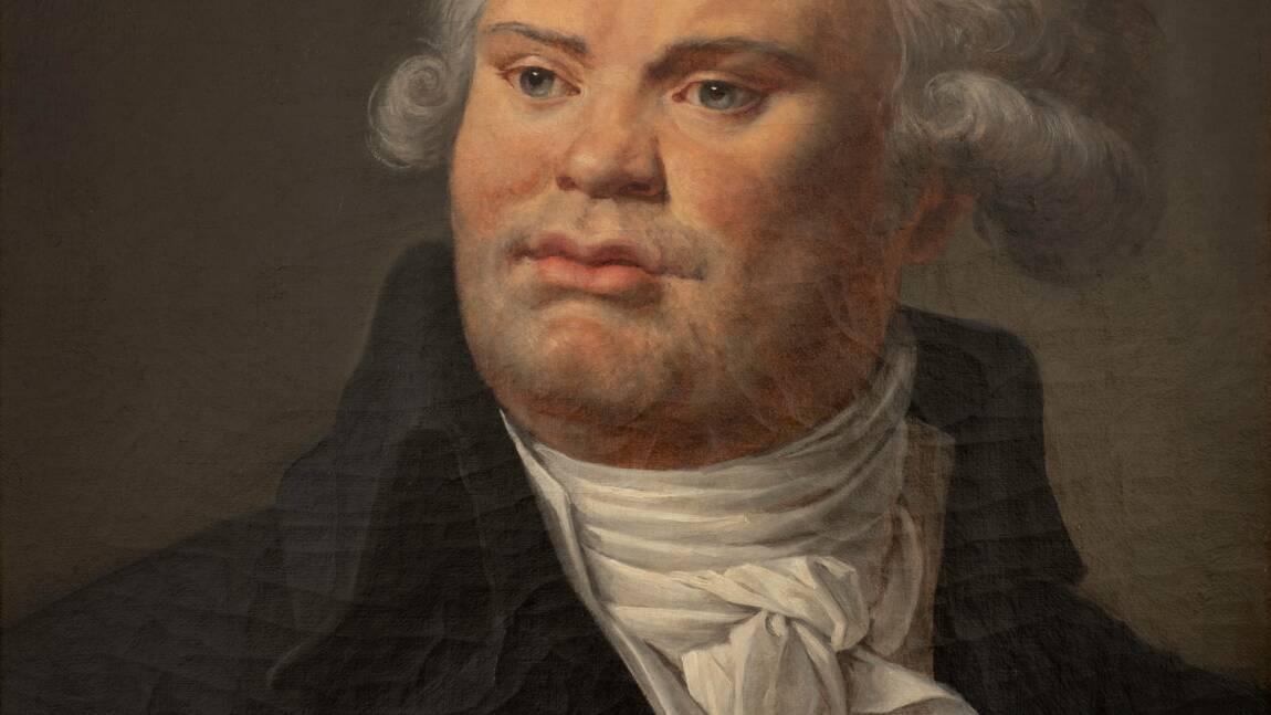 Qui était Danton, le sauveur de la révolution ?