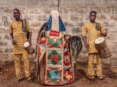 Au Bénin, un rite pour faire revenir les esprits des défunts parmi les vivants