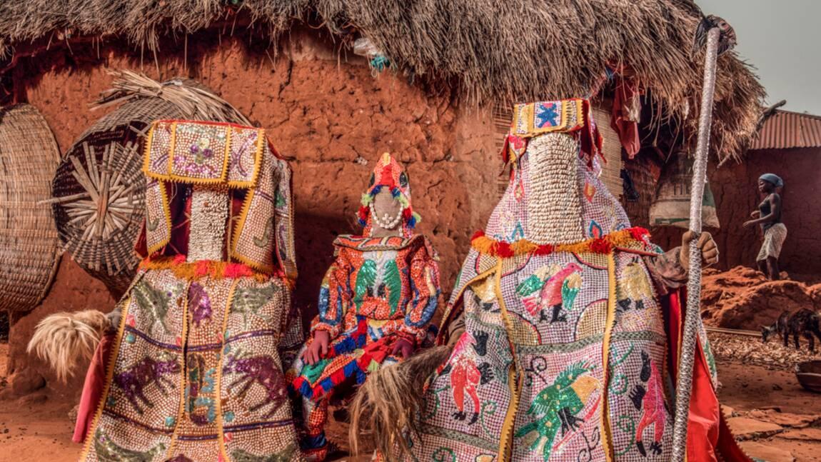 Bénin : au cœur du culte des ancêtres, à la frontière du royaume des morts