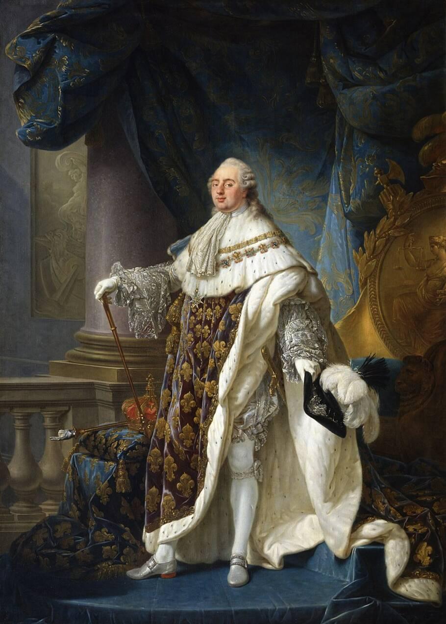 Qui était Louis XVI, le dernier roi de l'Ancien régime ?