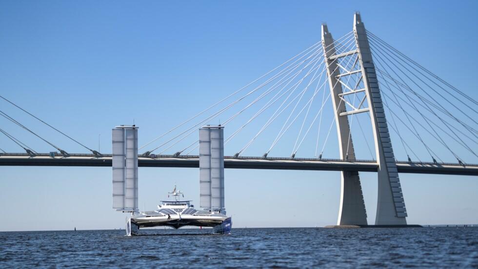 """Energies propres : """"La production d'hydrogène à partir de l'eau de mer est prometteuse"""""""