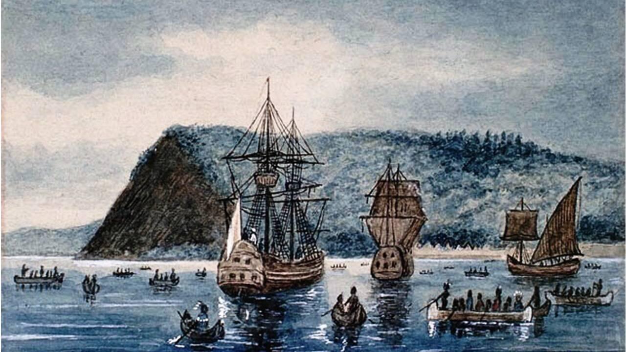 Qui était Jacques Cartier, le Christophe Colomb du Canada ?