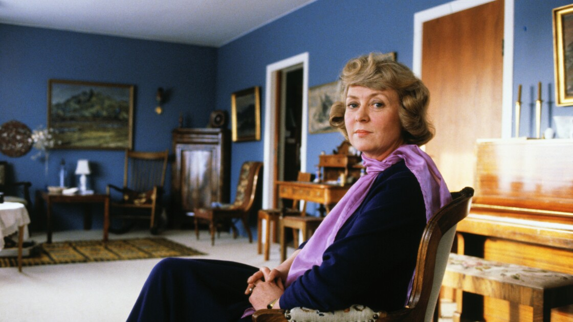 Il y a 40 ans, en Islande, Vigdis Finnbogadóttir, devenait la première présidente élue au monde
