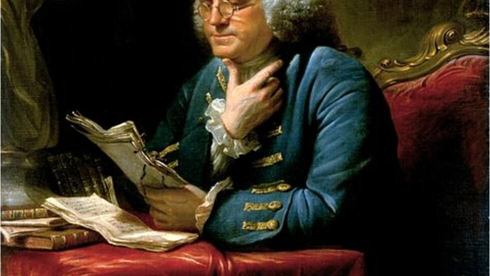 Qui était Benjamin Franklin, un homme des Lumières américain ?