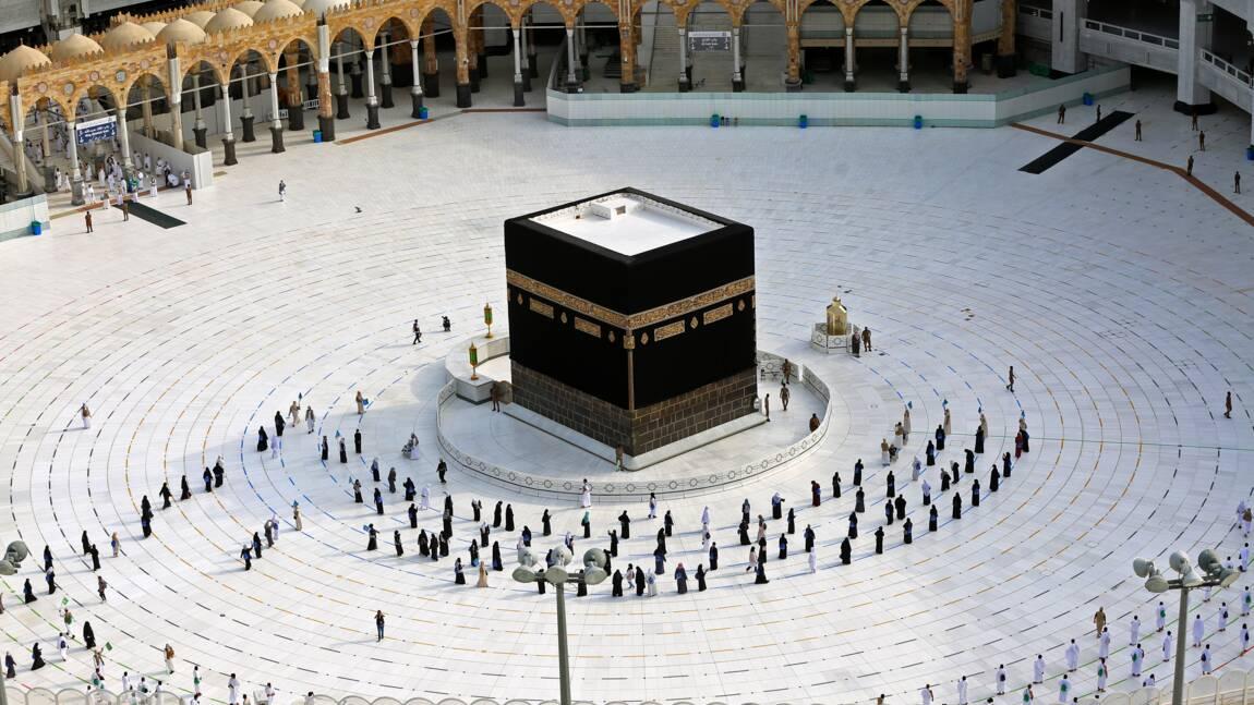 """A La Mecque, la perspective d'un """"hajj vert"""""""