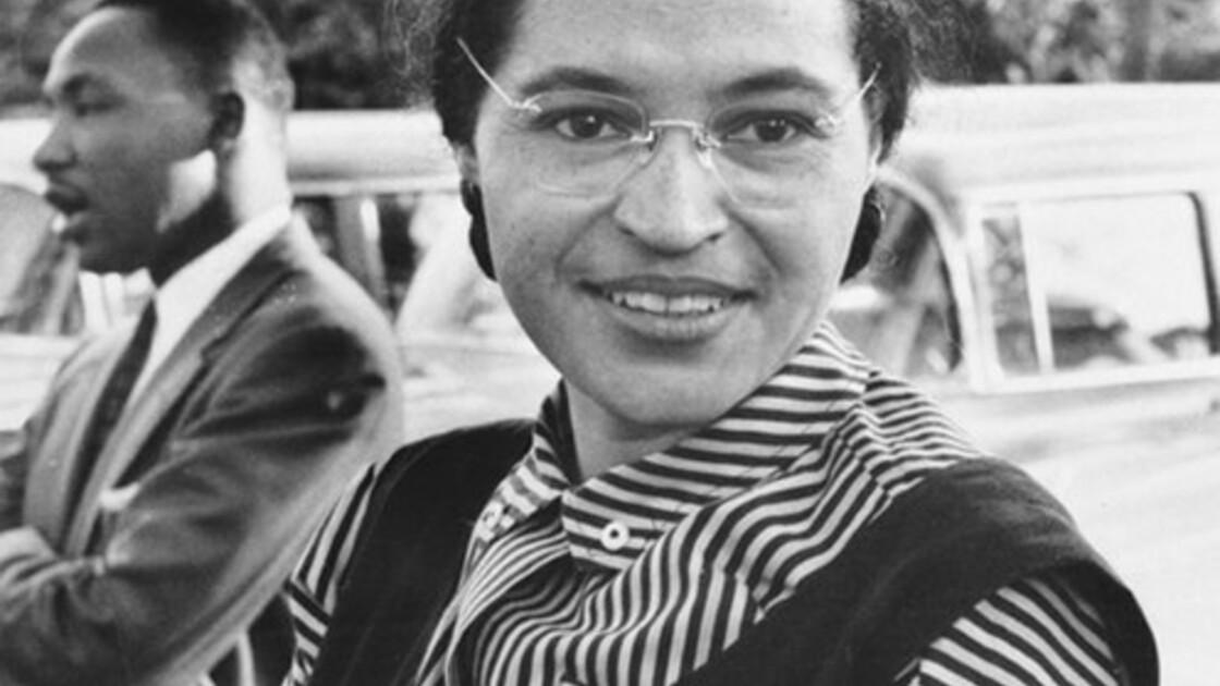 Qui était Rosa Parks, icône de la déségrégation aux États-Unis ?