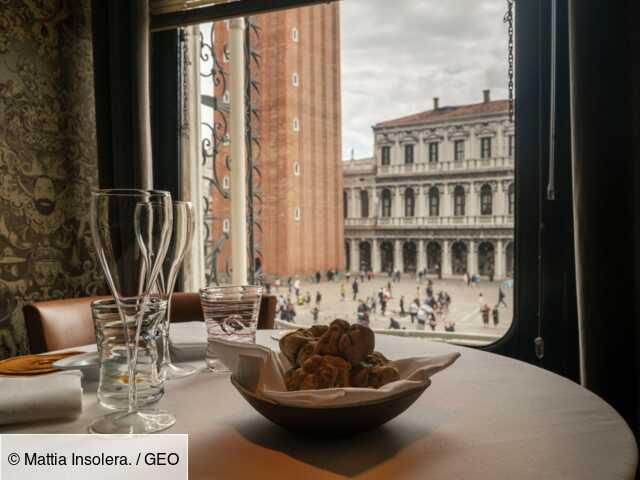 Adieu pizzas surgelées et pâtes réchauffées... A Venise, la gastronomie locale se réinvente