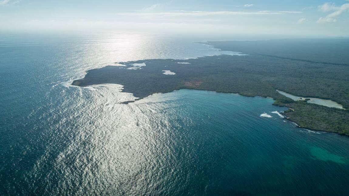 Pêche chinoise près de la réserve marine des Galapagos: Washington soutient l'Equateur