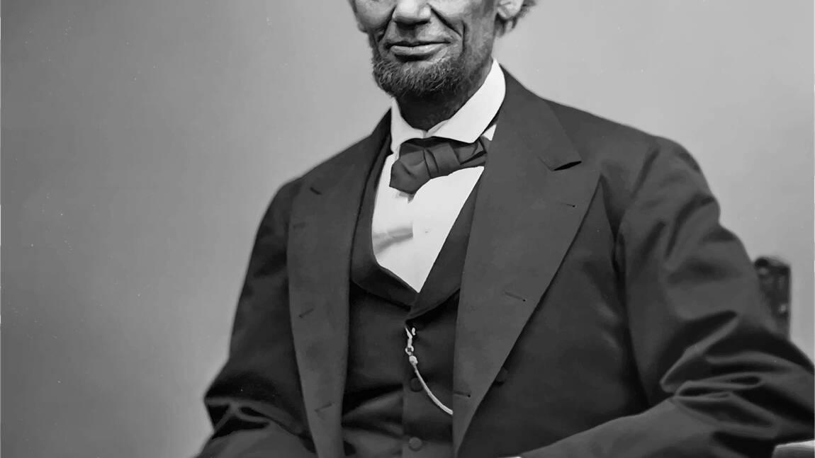 Abraham Lincoln : le président qui a aboli l'esclavage aux États-Unis