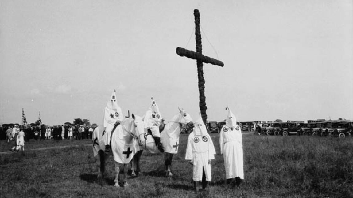Les trois Ku Klux Klan : de la Guerre de Sécession à Black Lives Matter