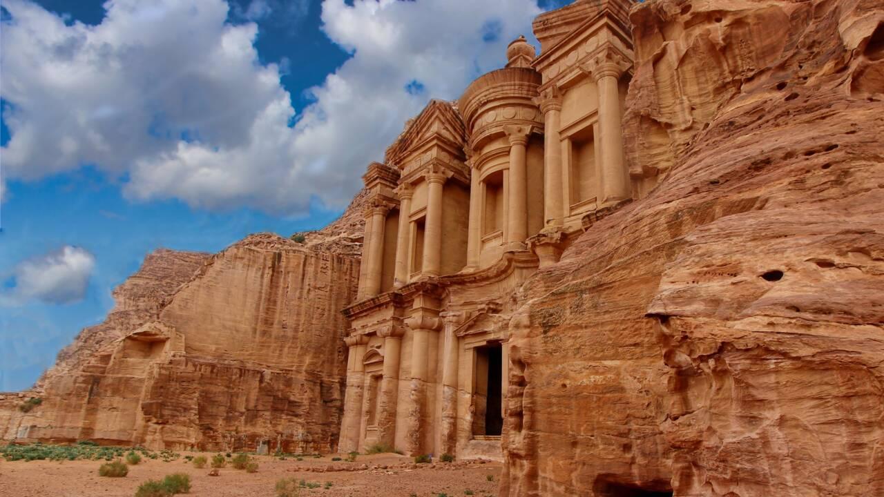 La Jordanie ouvre de nouveau ses frontières le 5 août à 22 pays... mais pas à la France