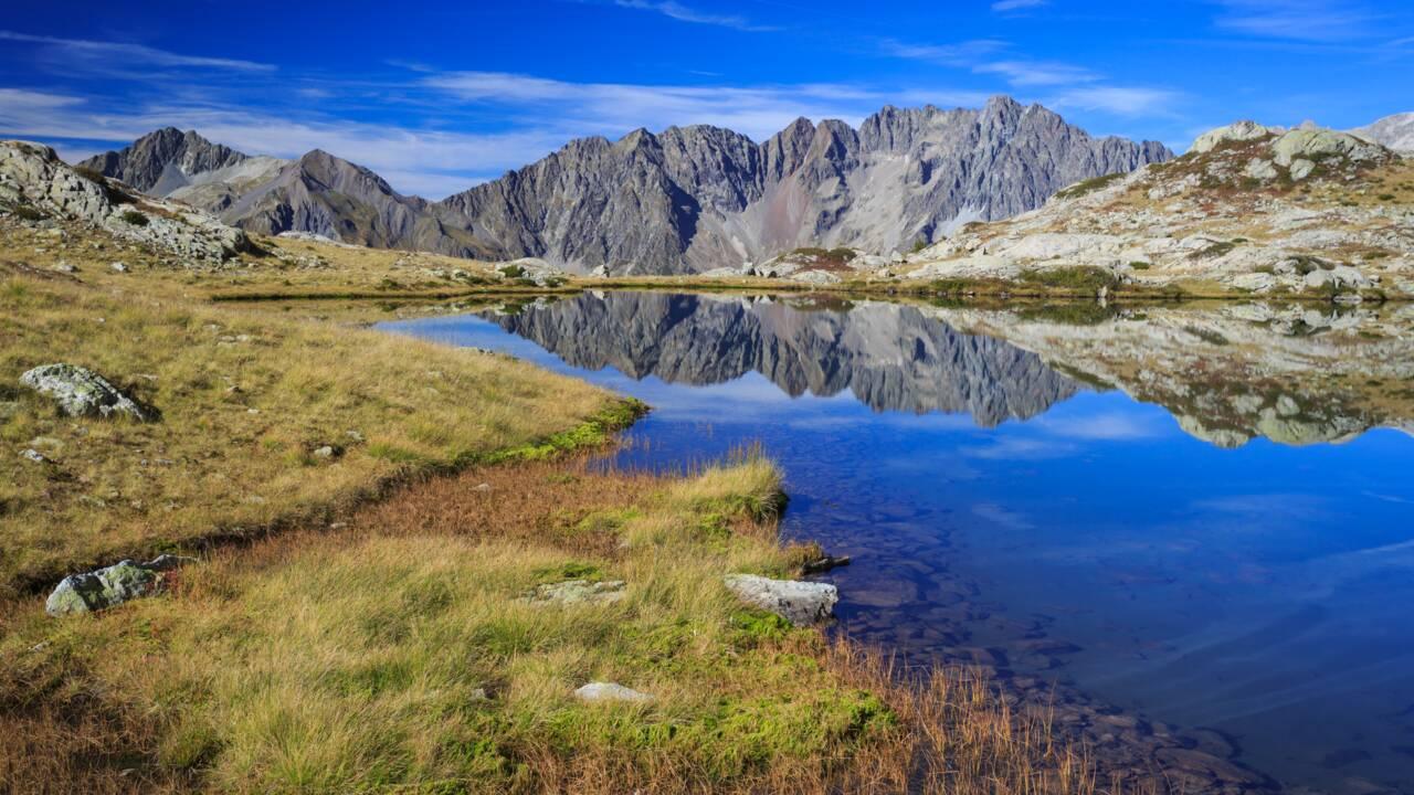 Hausse attendue de la fréquentation des stations de montagne en août