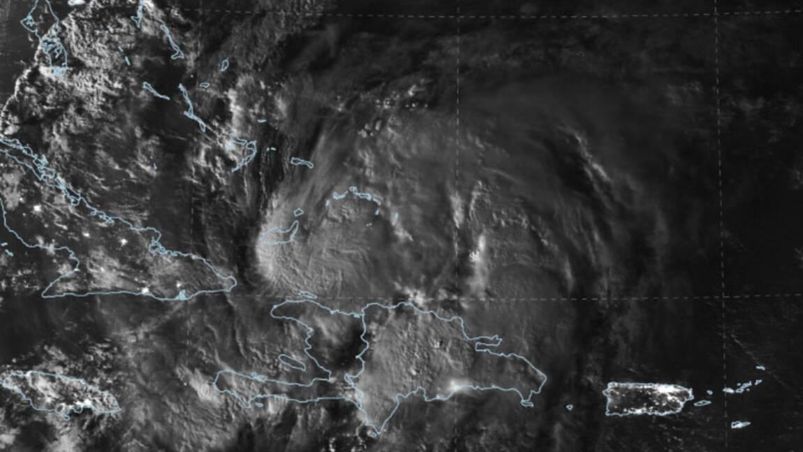 La tempête Isaias remonte la côte est des Etats-Unis avant de toucher terre