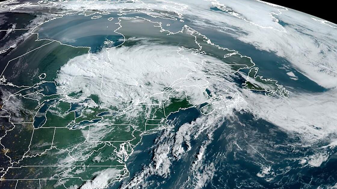 Au moins 5 morts aux Etats-Unis après le passage de la tempête Isaias