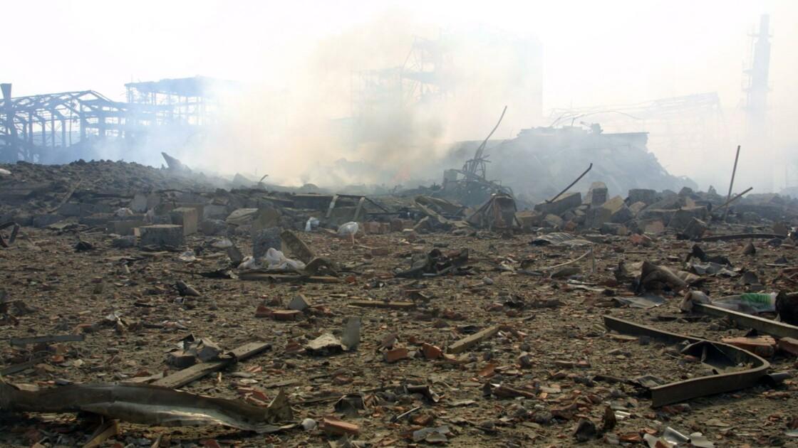 Le nitrate d'ammonium a causé de nombreuses explosions accidentelles, dont celle d'AZF à Toulouse