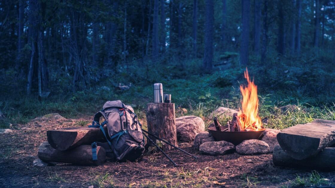 15 idées de mini-trips pour se lancer dans la micro-aventure