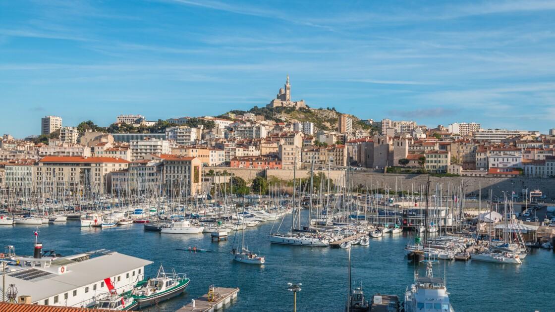 Coronavirus : à Marseille, le masque devient obligatoire dans plusieurs secteurs de la ville