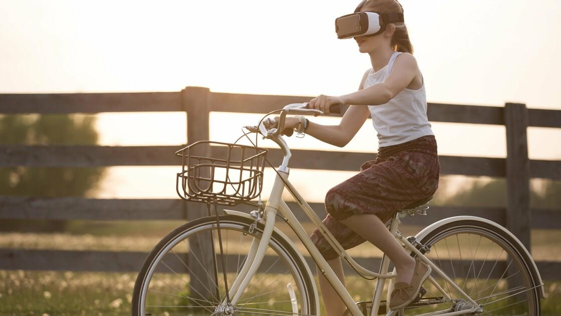 La réalité virtuelle va-t-elle révolutionner nos vacances ?