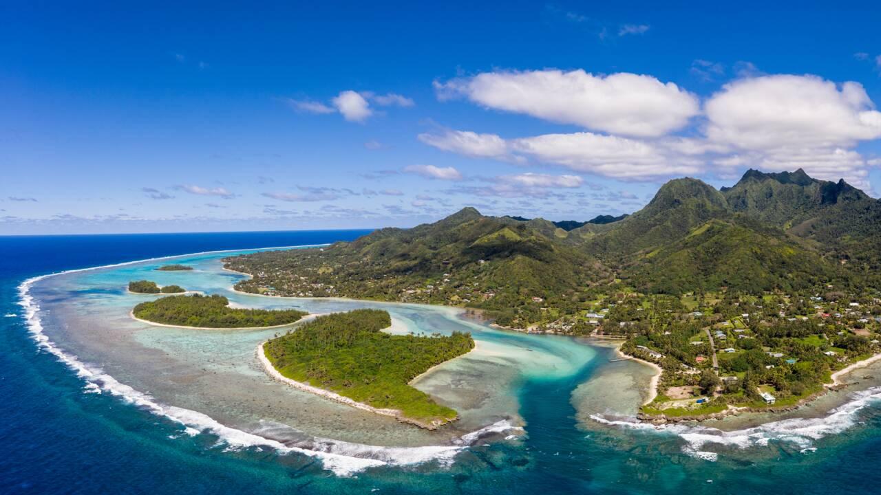 Coronavirus : la Nouvelle-Zélande souhaite mettre en place un corridor touristique avec les Îles Cook