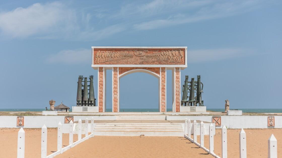 Esclavage et colonisation : le Bénin restaure ses monuments pour sensibiliser à sa douloureuse histoire