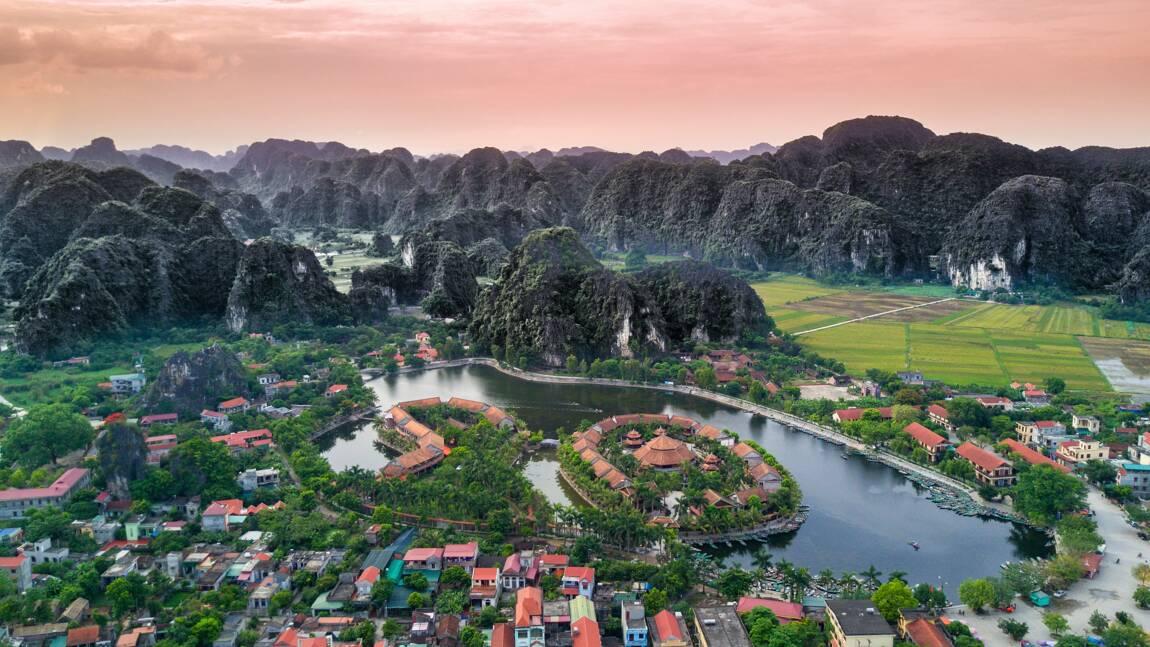 Vacances : 10 destinations d'exception encore à découvrir cette année