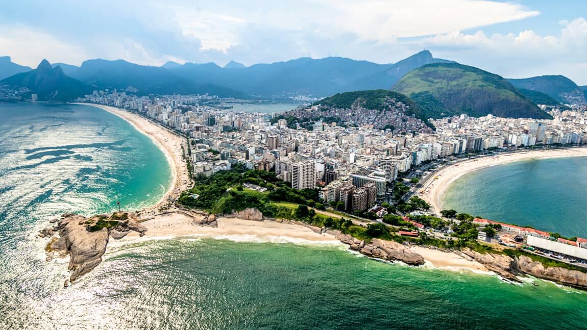 À Rio, une application permettra de réserver sa place à la plage