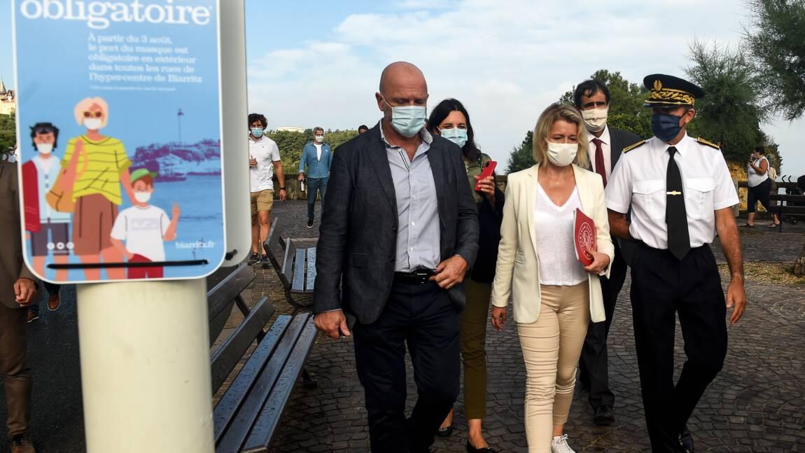 Pompili lance la charte pour des plages sans déchets plastiques