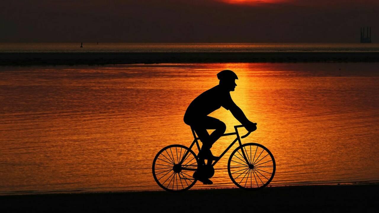 Vélo, course à pied, trottinette... Quels sont les critères pour choisir un bon éclairage ?