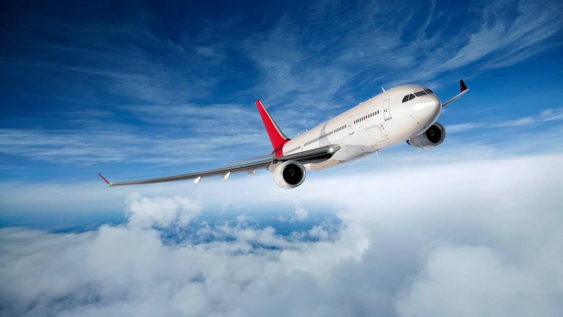 Privée de vols internationaux, une compagnie aérienne va proposer des vols vers... l'Antarctique