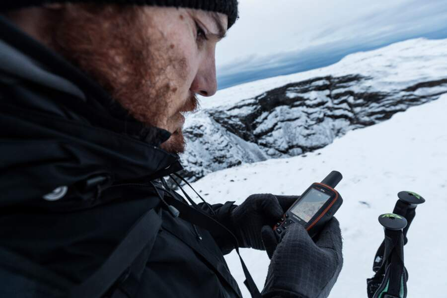 GPS satellitaires
