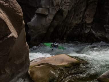 Pérou : ces six fous de kayak se sont frottés au río Apurímac