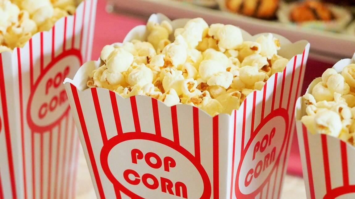 Tout savoir sur le pop-corn, le petit grain des Américains