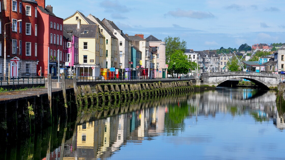Cork, l'authentique capitale de l'Irlande ?