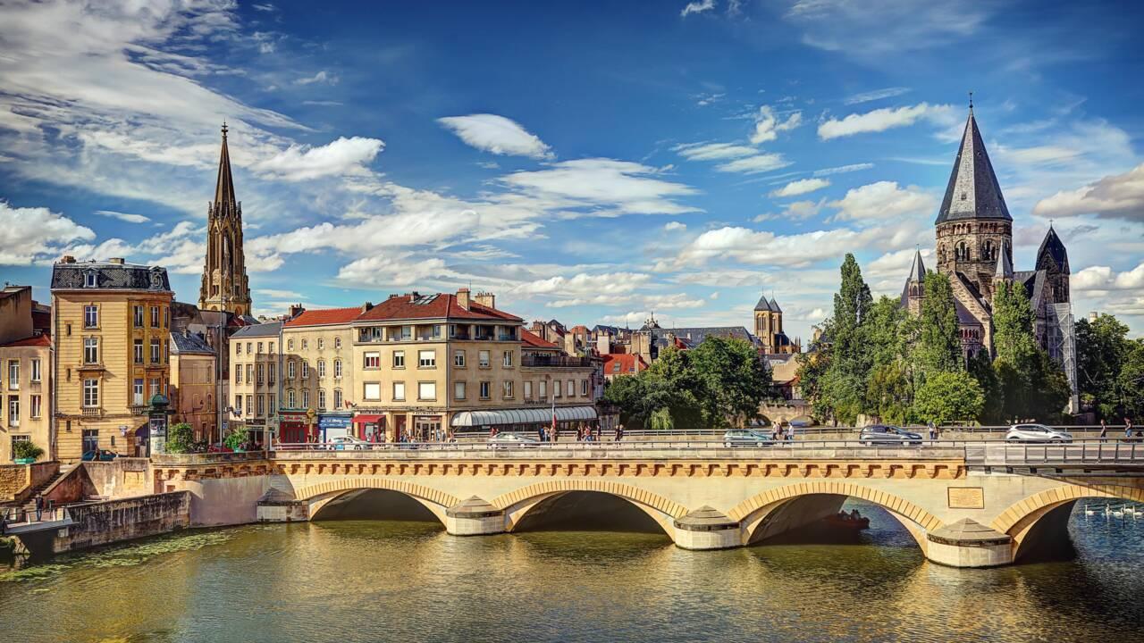 Bon plan : la Moselle rembourse 100 euros aux touristes jusqu'au 31 décembre