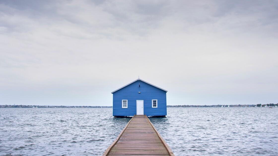 Accidentally Wes Anderson : les plus beaux clichés du compte Instragram dédié à l'univers du cinéaste, réunis dans un livre