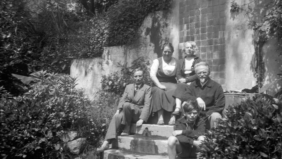 Il y a 80 ans, Léon Trotski était assassiné à Mexico sur ordre de Staline