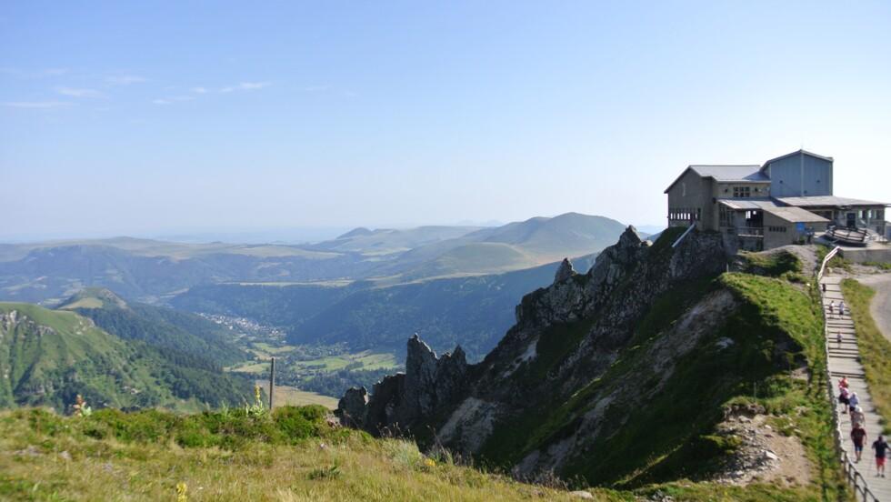L'Auvergne, eldorado des touristes à l'heure du coronavirus