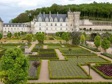 Les plus beaux châteaux de la Loire