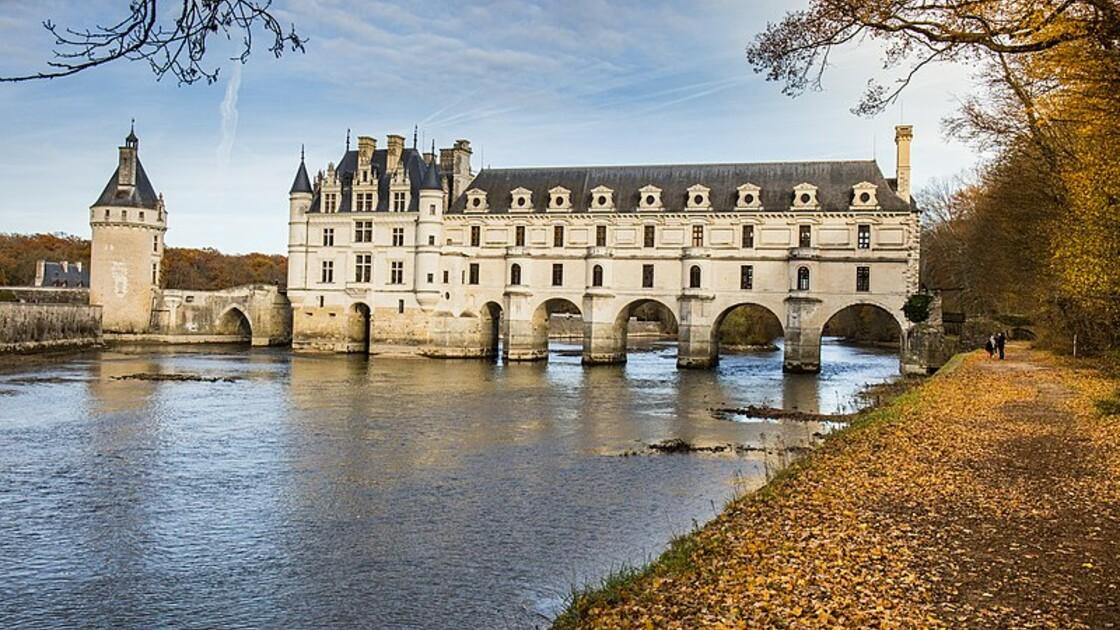 Quels sont les plus beaux châteaux de la Loire ?